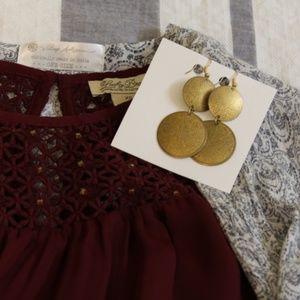 Jewelry - Fair Trade Radiance Earrings